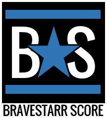BraveSTARR Score Logo