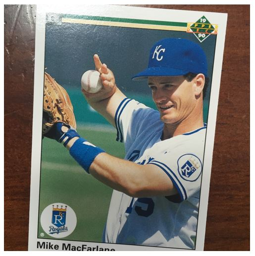 Mike McFarlane Knows Magic