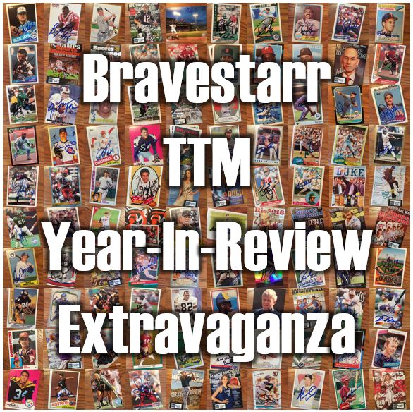 Year-In-Review Extravaganza